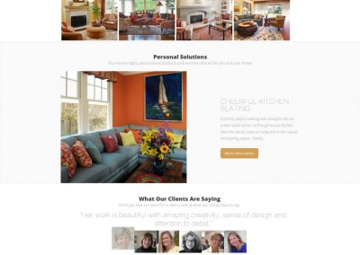 Website Design Orange County MZ