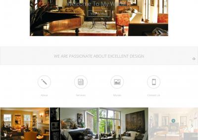 Website Design Orange County MLM